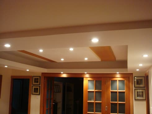 Quality Suspended Ceilings:   by Dry Wall Johannesburg