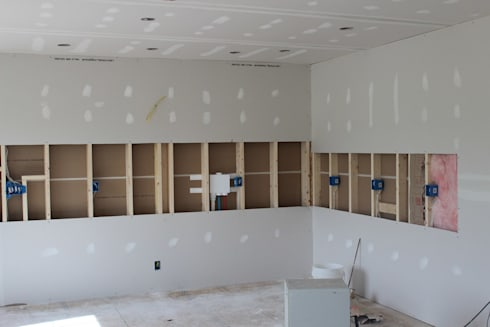 Residential Drywall Installation:   by Dry Wall Johannesburg