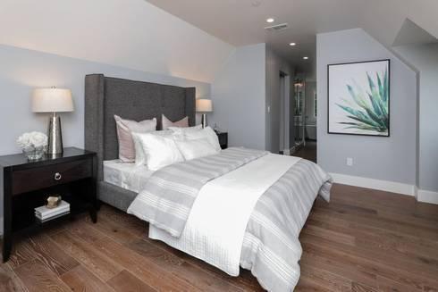 San Jose—Real Estate:   by Bluestraw Design
