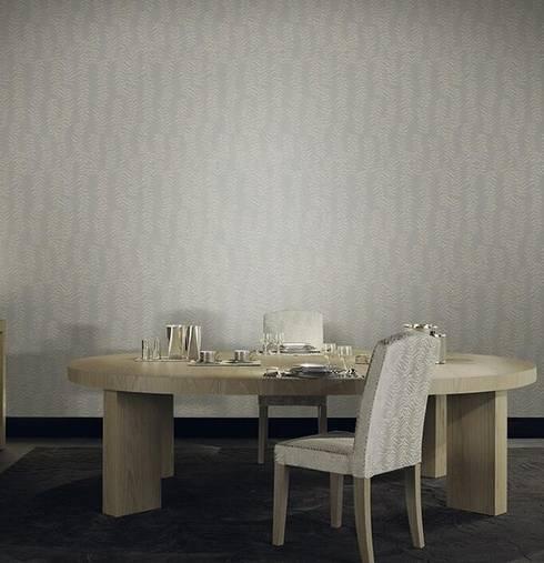 ARMANI壁纸意大利高品质進口壁纸——意大利之家:  牆壁與地板 by 北京恒邦信大国际贸易有限公司