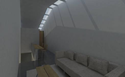 skylight:   by studio moyn