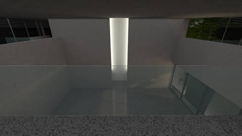 View lantai - 2:   by studio moyn