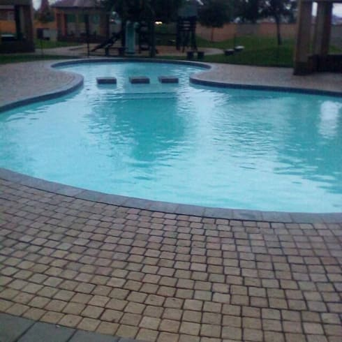 Swimming Pools Construction:   by BC Construction