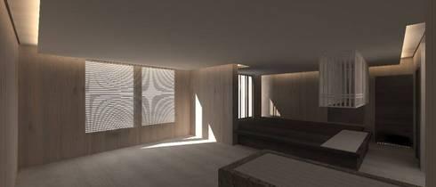 3D設計圖:   by 圓方空間設計