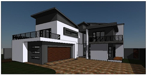 Building plans :   by EPR HOlDINGS