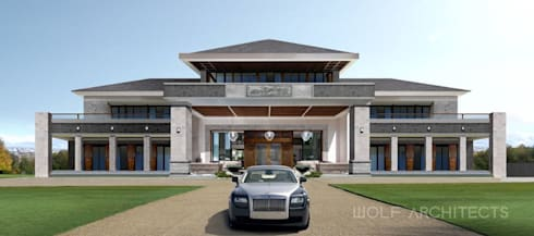 house plans:   by Xihlengo Group pty(ltd)