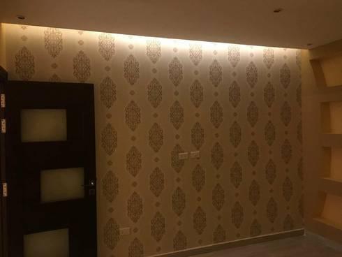 صور ورق حائط وبوسترات ديكورية مع شركة كاسل للتشطيب وأعمال الديكور في القاهرة:   تنفيذ كاسل للإستشارات الهندسية وأعمال الديكور في القاهرة