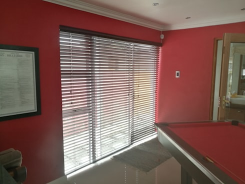 Blinds:   by Legatum Blinds and Flooring