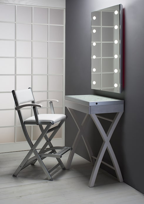 Dressing room by Unica by Cantoni