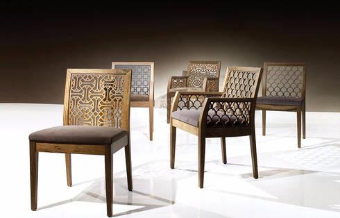 MOBI家具現代高端進口家具,高端品質設計:  客廳 by 北京恒邦信大国际贸易有限公司