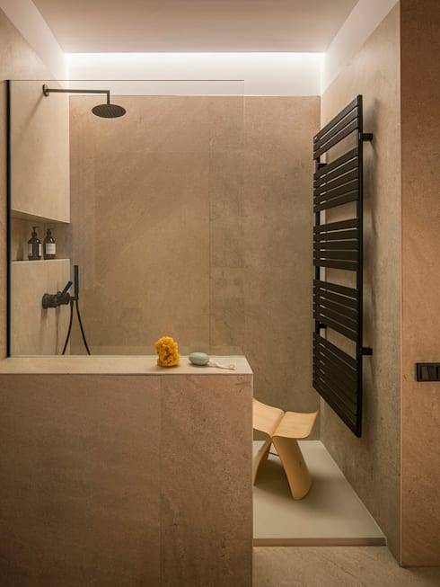 The Room Studio:  tarz Banyo