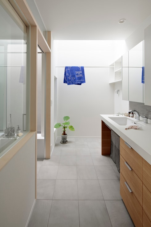 arc-d의  화장실