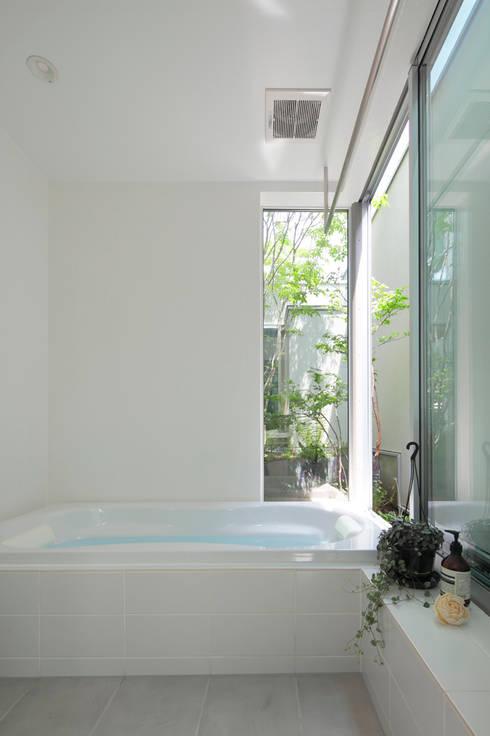 arc-d의  욕실