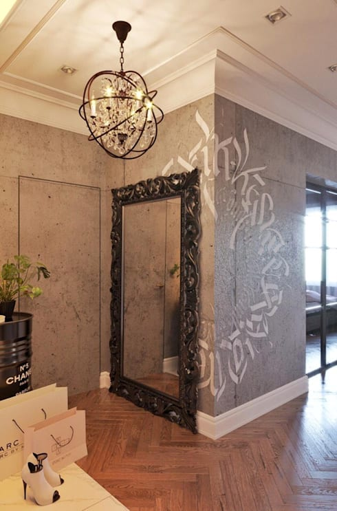 Koridor dan lorong by IN MY BOX | дизайн интерьера | Екатеринбург
