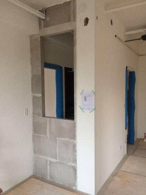 住宅 - 裝修案例:   by 寶瓏室內裝修有限公司