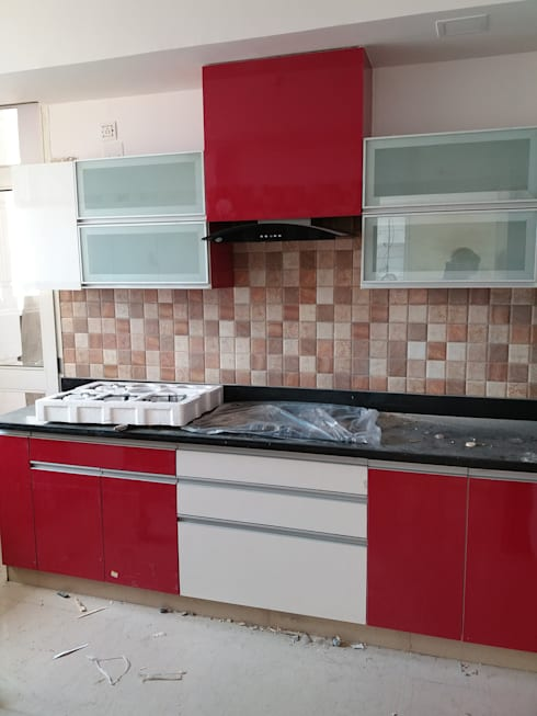Kitchen by Design Kreations