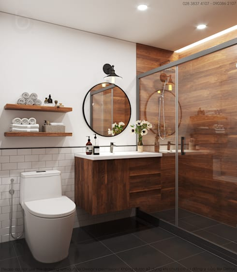 HO1873 Apartment - Bel Decor:   by Bel Decor
