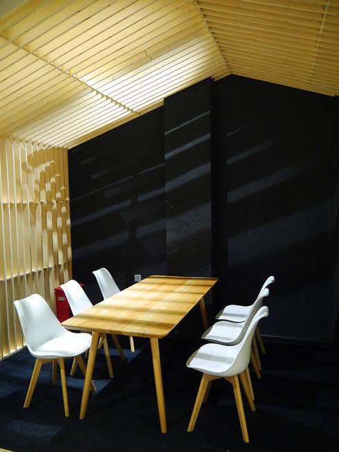 de style  par G.T. DESIGN 大楨室內裝修有限公司