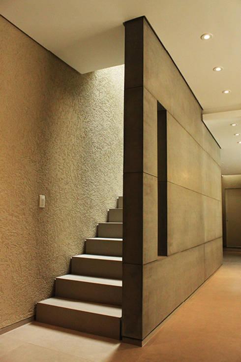 Projekty,   zaprojektowane przez Marcos Takiguthi Arquiteto