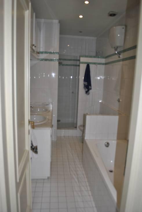Antonella Petrangeliが手掛けた浴室