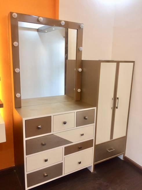Design Space의  침실