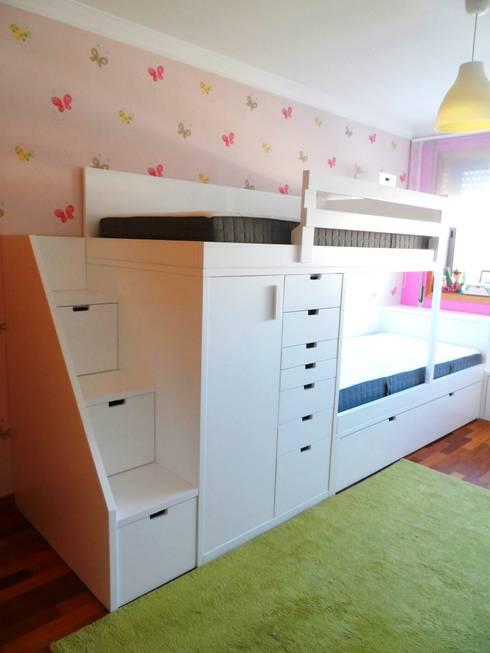 غرفة الأطفال تنفيذ Kids House