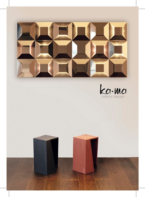 Diamond:  Kunst  von ka.ma interior design