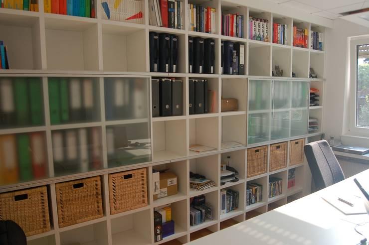Office:  Arbeitszimmer von Einrichtungsideen