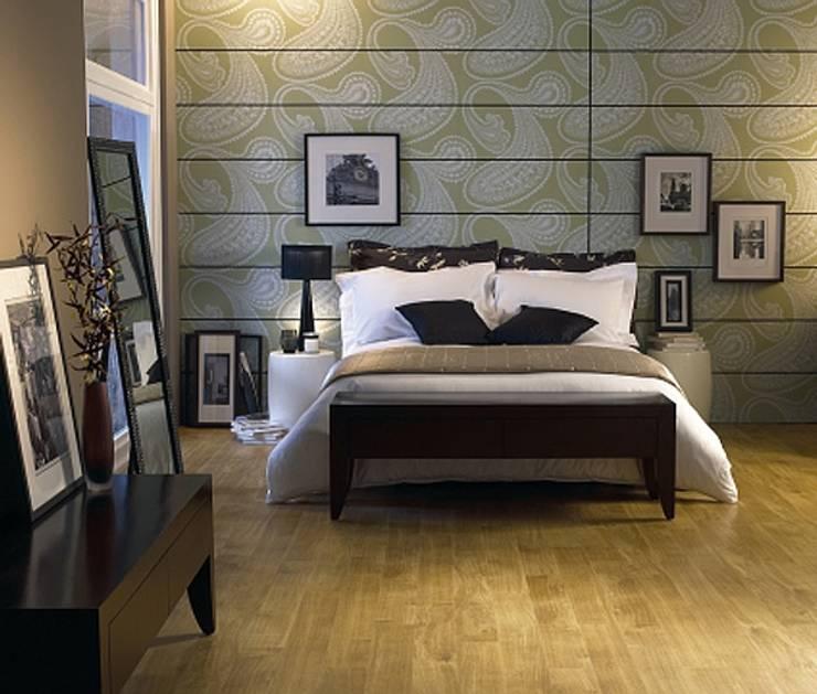 Wohnen:  Schlafzimmer von Gerber GmbH