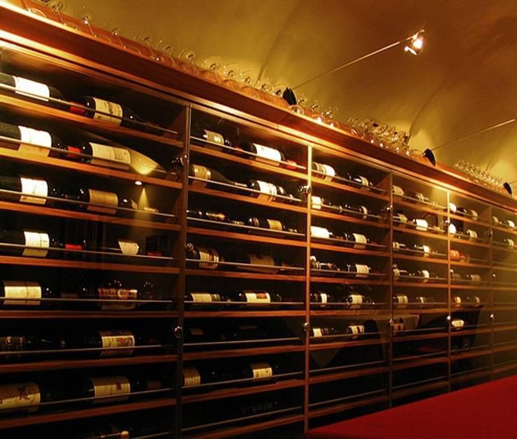 Lifestyle & Exklusives:  Weinkeller von Gerber GmbH