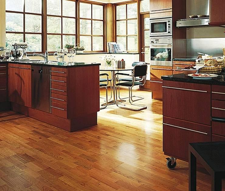 Küchen: klassische Küche von Gerber GmbH