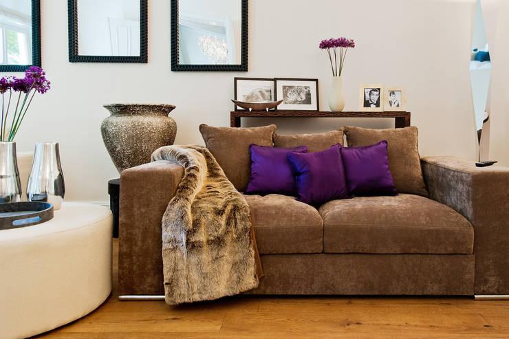 Wohnräume : klassische Wohnzimmer von Amaris Elements
