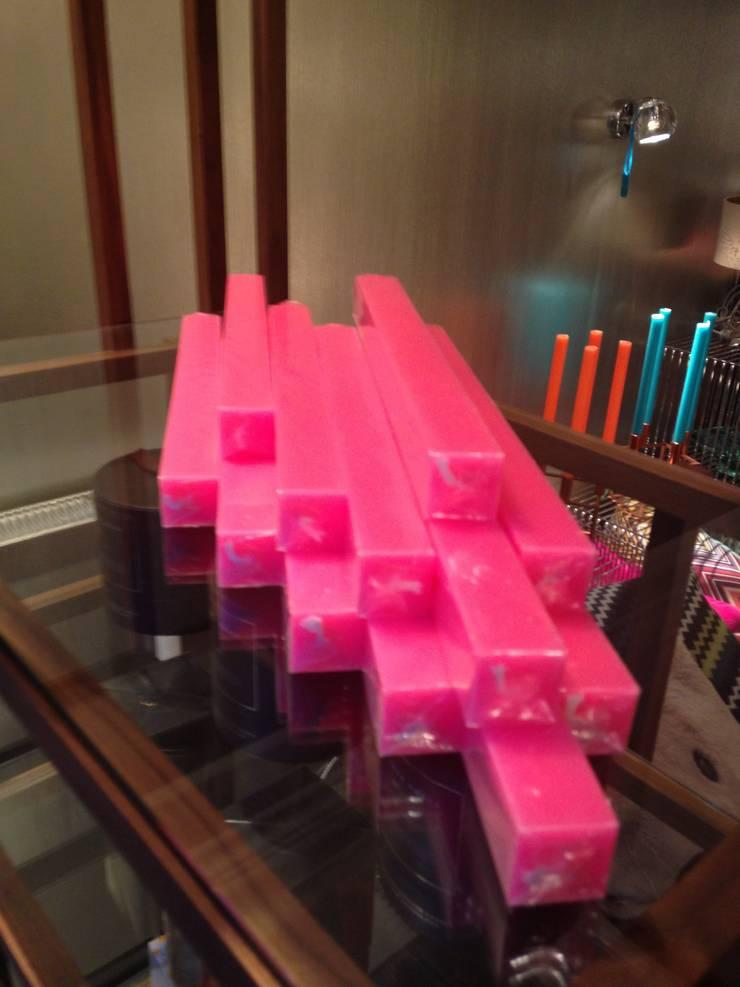 decorazioni Kerzen:  Haushalt von decorazioni