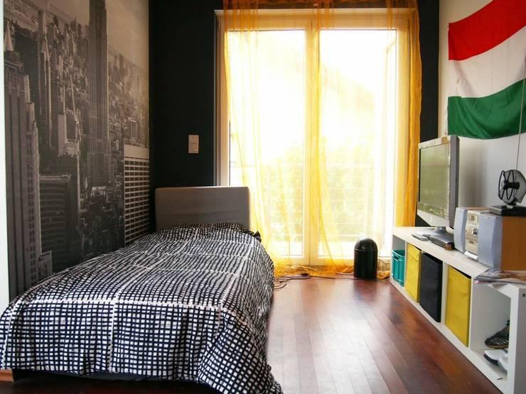 Update Jugendzimmer: moderne Kinderzimmer von Einrichtungsideen