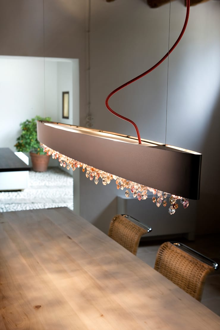 Living room by lights4life GmbH & Co.KG