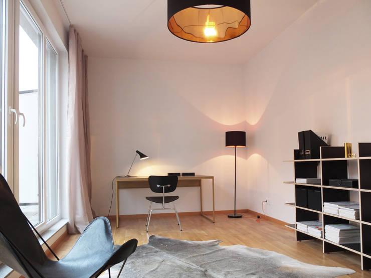 berlin homestaging home staging homify. Black Bedroom Furniture Sets. Home Design Ideas