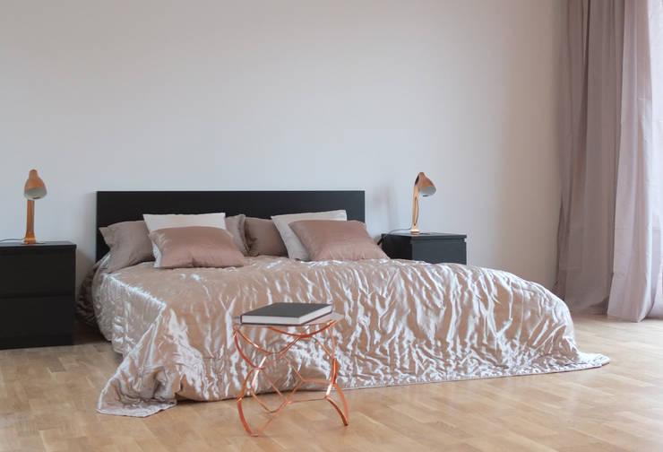 Schlafen: klassische Schlafzimmer von berlin homestaging