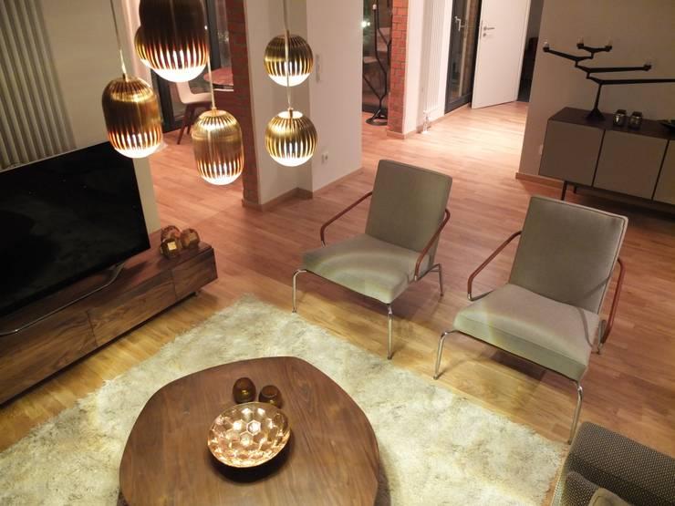 Wohnen: klassische Wohnzimmer von berlin homestaging
