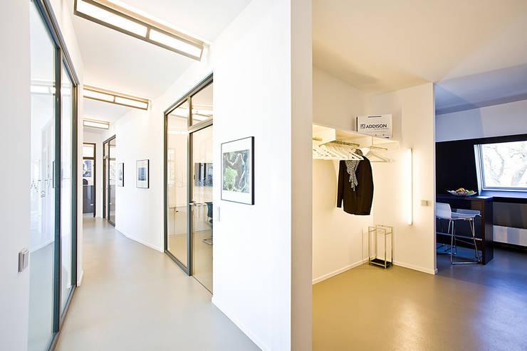 Addison:  Bürogebäude von Agnes Lobisch | Gestaltung leben