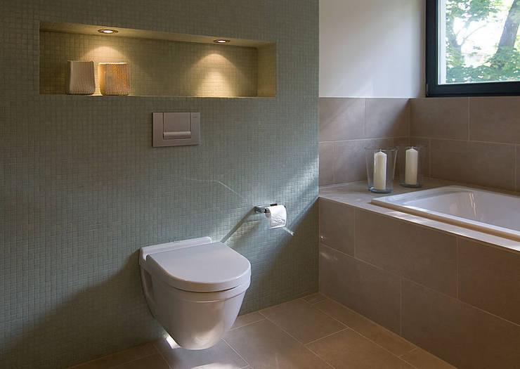 حمام تنفيذ  Design