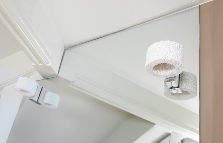Altbau Sanierung:  Badezimmer von  Design