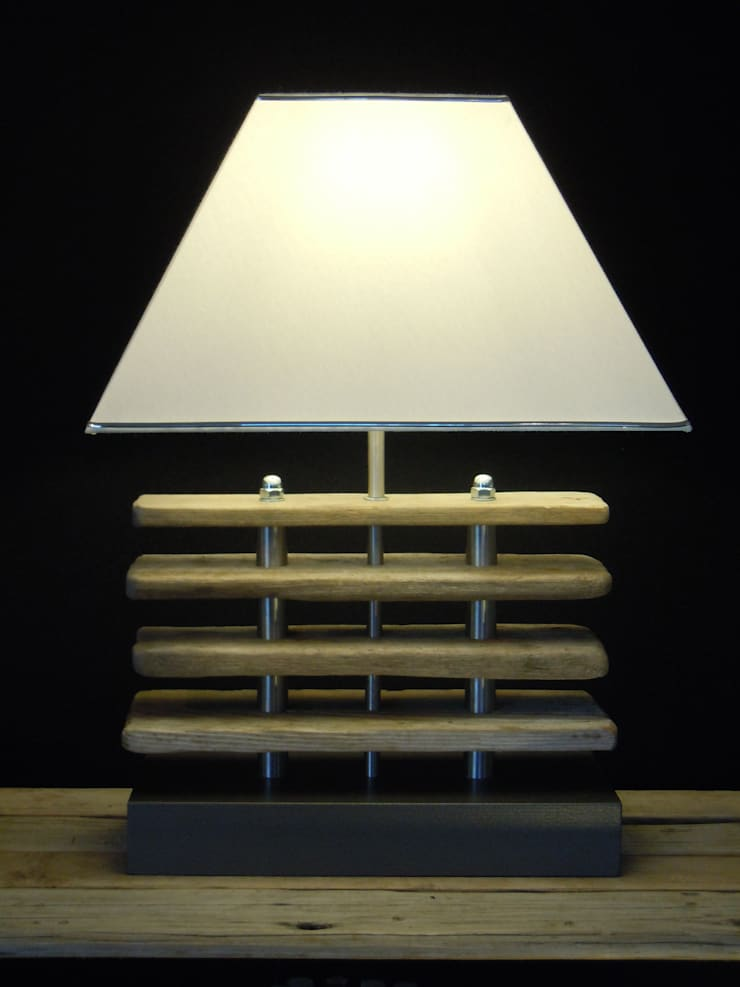 in stile  di Chiemseedesign-living gallery