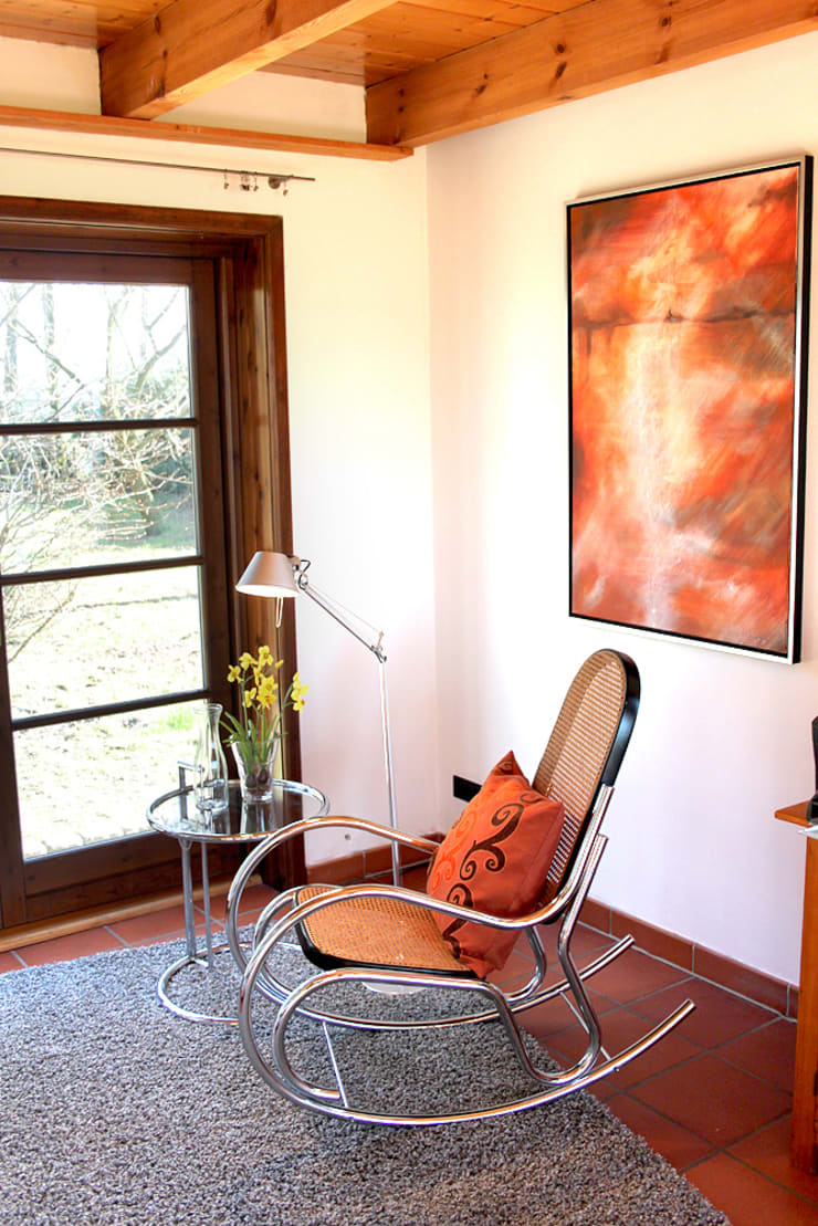 Escritórios  por wohnhelden Home Staging