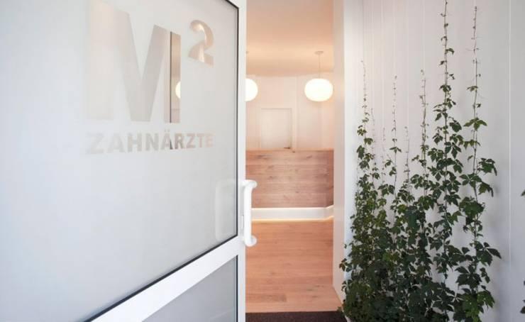 Escritórios por [lu:p] Architektur GmbH