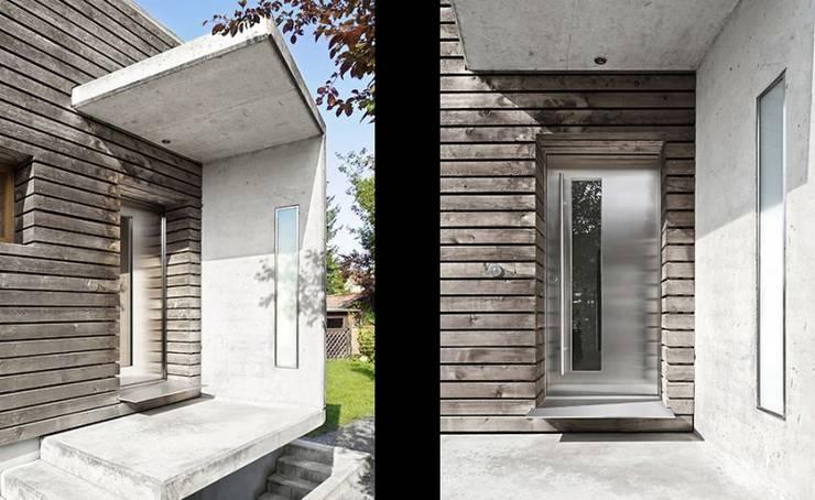 [lu:p] Architektur:  Häuser von [lu:p] Architektur GmbH