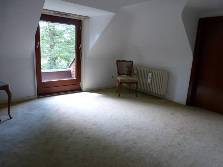 Homestaging Projekt <q>Geerbtes Einfamilienhaus</q>:   von Finest-Home-Staging