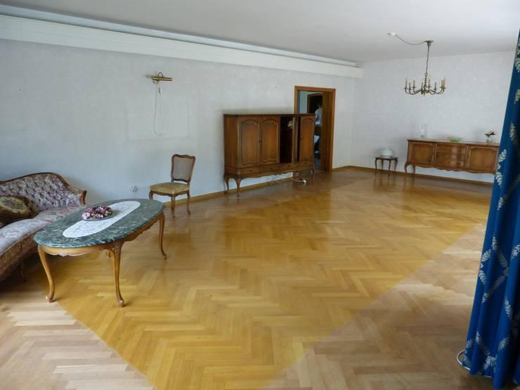 """Homestaging Projekt """"Geerbtes Einfamilienhaus"""":   von Finest-Home-Staging"""