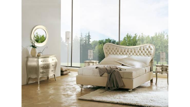 Wohnzimmer :  Schlafzimmer von Egger`s  Einrichten