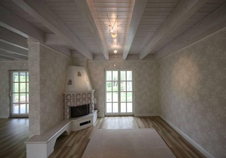 Projekty,  Salon zaprojektowane przez RAUMAX GmbH