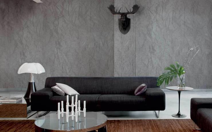 Mahieu - Golden Eye:  Wände & Boden von pro-ambiente e.K